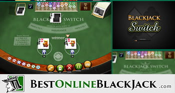 Play Blackjack Switch Online at Casino.com Canada