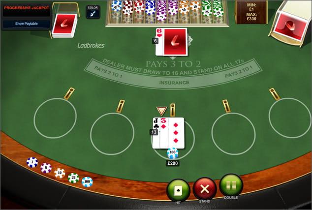 Kuching gambling