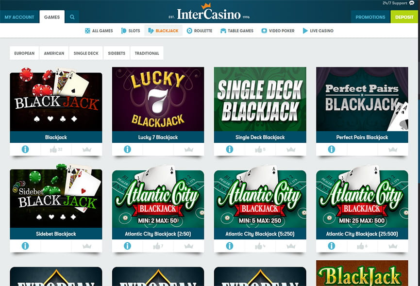 Com intercasino resource casino online free spins no deposit