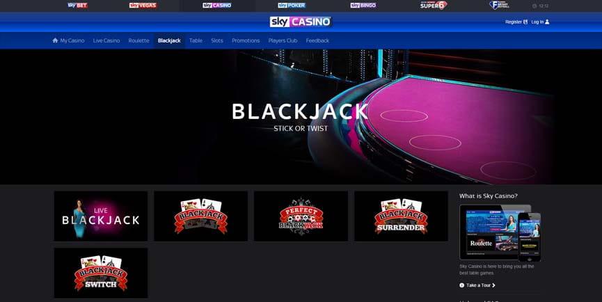 Live online blackjack low stakes