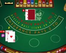 Best Blackjack Vegas
